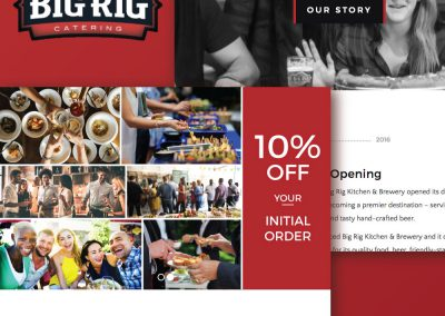 Big Rig Catering